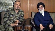 خامنہ ای کے نمائندے کا عراقی ملیشیاؤں کی حمایت کا وعدہ