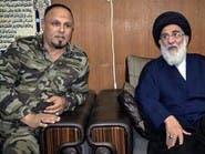 مبعوث خامنئي للعراق يؤكد على دعم إيران للميليشيات
