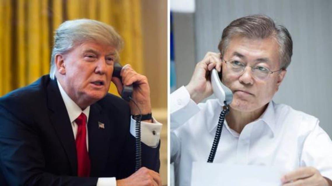 توافق آمریکا و کره جنوبی برای برداشتن محدودیت موشکی