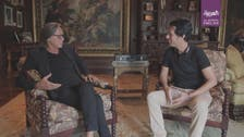 Mohamed Hadid speaks exclusively about life, love and family