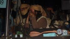 داعش کے 113 جنگجو بشارالاسد کی فوج میں شامل