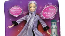 Meet the Barbie-like doll named 'Jenna' who recites Quran verses
