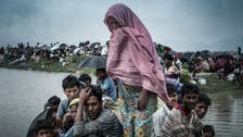 Bangladesh warns Myanmar over border amid refugee crisis