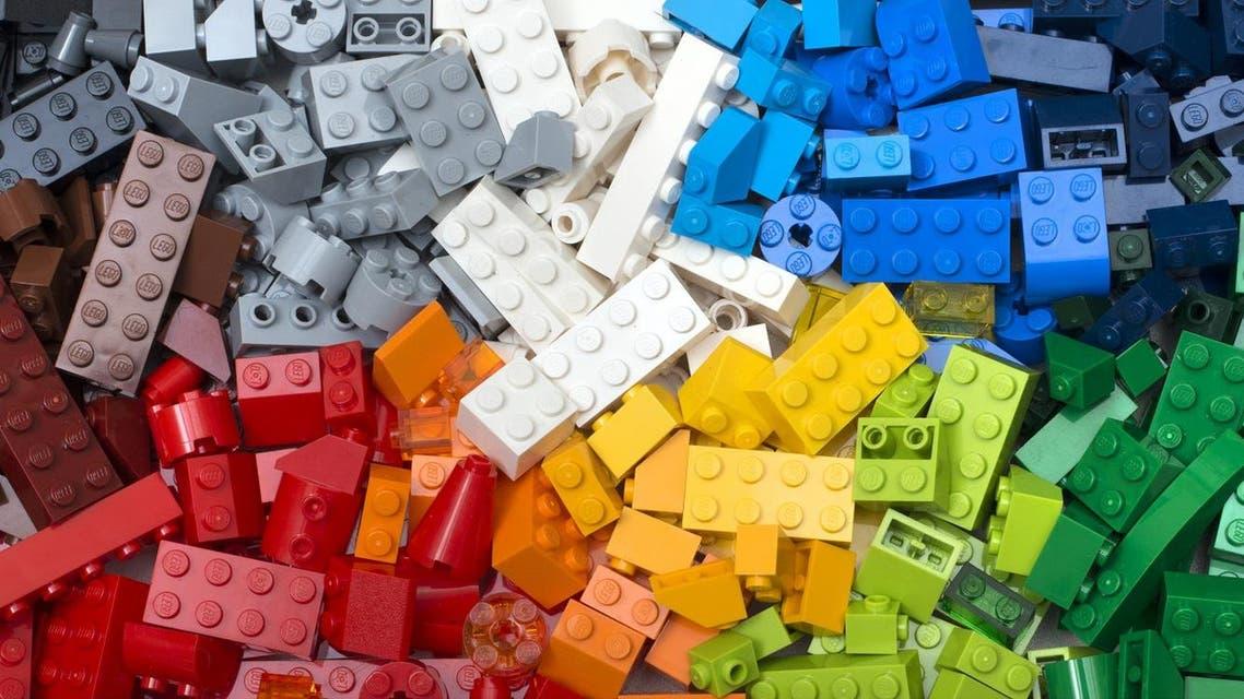 Lego Shutterstock