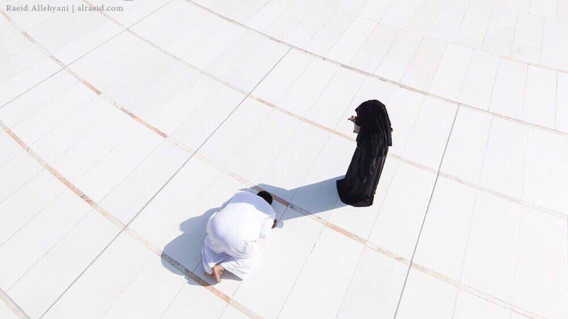 الصورة - المرأة الظل