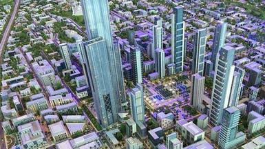 إطلاق مشروع بـ 6 مليارات جنيه في العاصمة الإدارية لمصر