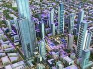 مشروع جديد بـ6 مليارات جنيه بالعاصمة الإدارية لمصر
