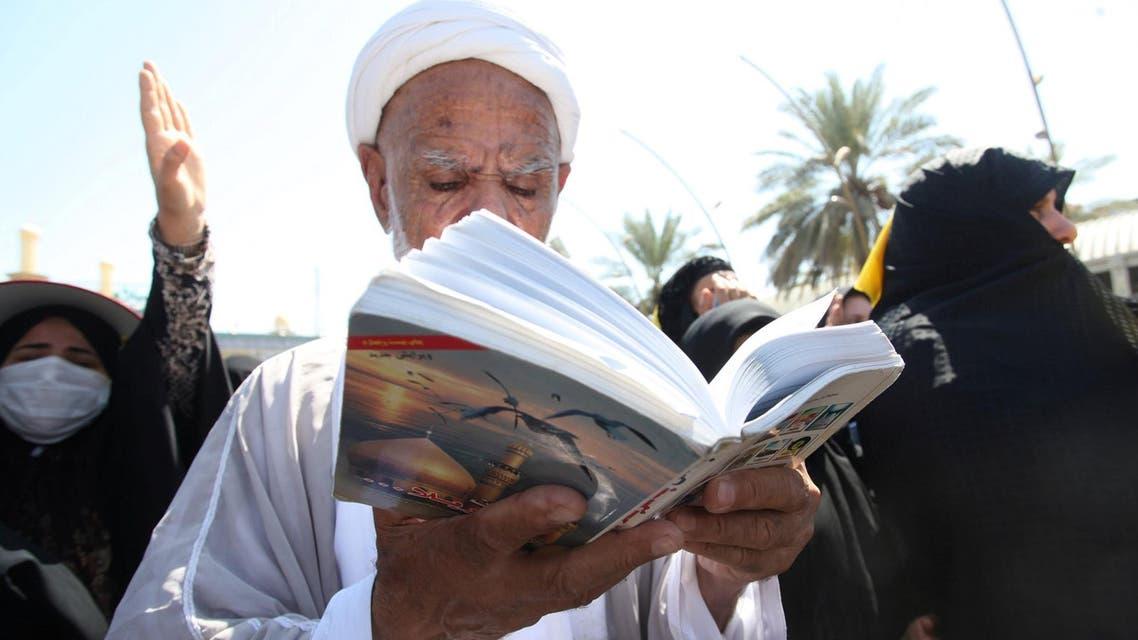 Some 86,000 Iranian pilgrims took part last week in the Hajj. (Reuters)