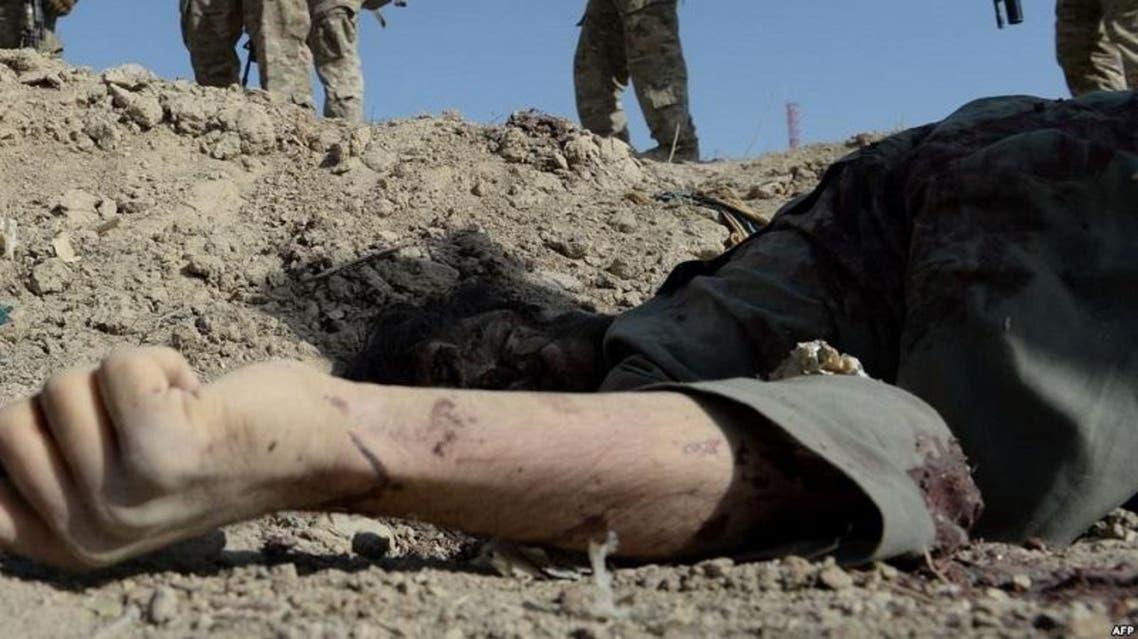 13 تن از گروه طالبان به شمول یک فرمانده آنان در قندوز افغانستان کشته شدند