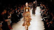 Fashion giants LVMH and Kering ban size zero models