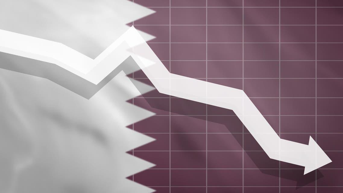 qatar economy shutterstock