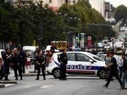 العثور على متفجرات داخل شقة في إحدى ضواحي باريس