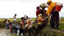 ميانمار تزرع ألغاما على حدود بنغلادش لمنع عودة المسلمين