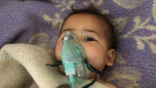 UN: Syrian government dropped sarin on Khan Sheikoun