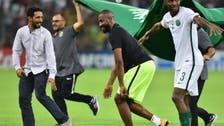 Saudi Arabia, UAE top group seeds in 2022 World Cup qualifiers