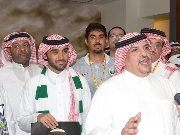 رئيس هيئة الرياضة: التأهل أبسط هدية تقدم للشعب السعودي