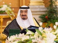 الملك سلمان مغردا:ستبقى المملكة حصنا قويا لكل محب للخير