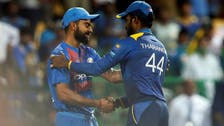 India clinch T20 to complete tour whitewash in Sri Lanka
