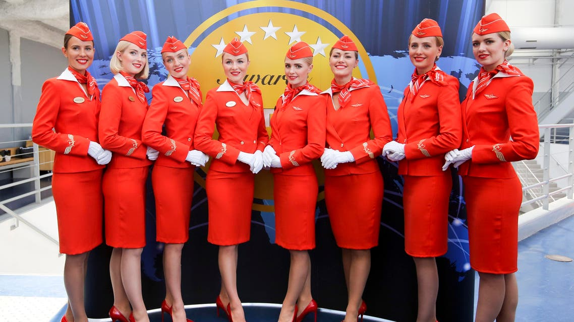 """مضيفة تكسب قضية """"تمييز"""" ضد شركة طيران بسبب وزنها الزائد!"""