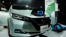 Nissan signals a future EV crossover model