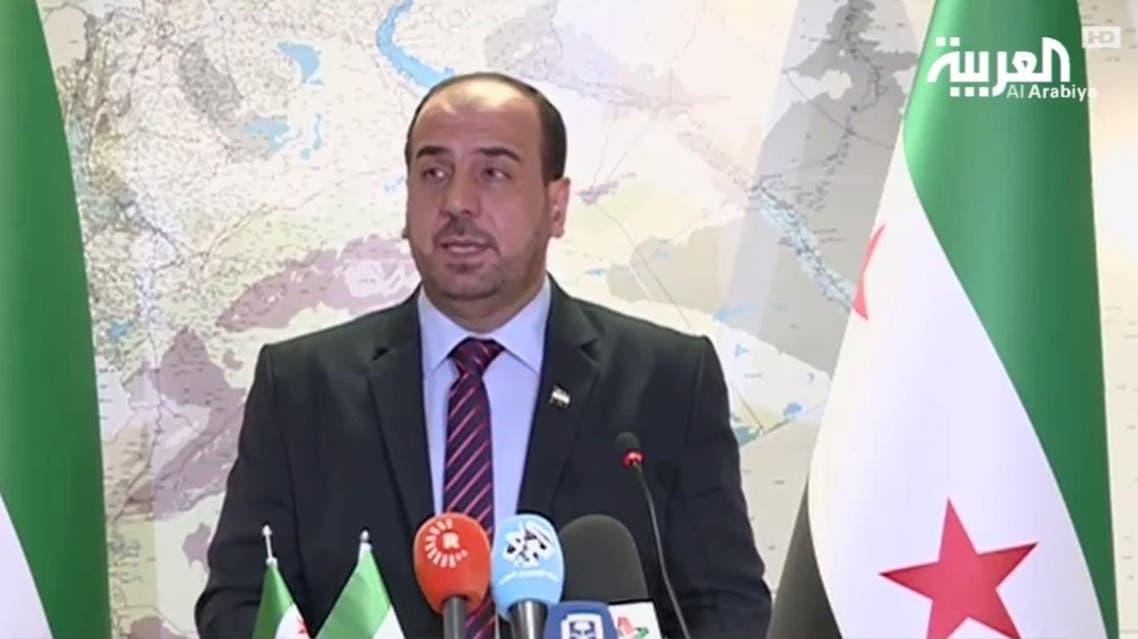 syran national council