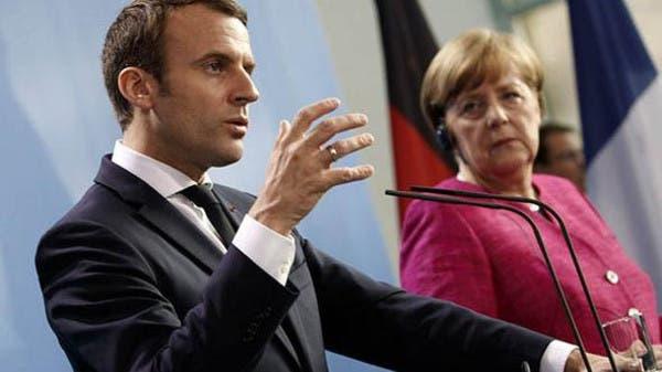 خطة ماكرون - ميركل لإنعاش الاقتصاد أمام تحدي إقناع 4 دول أوروبية