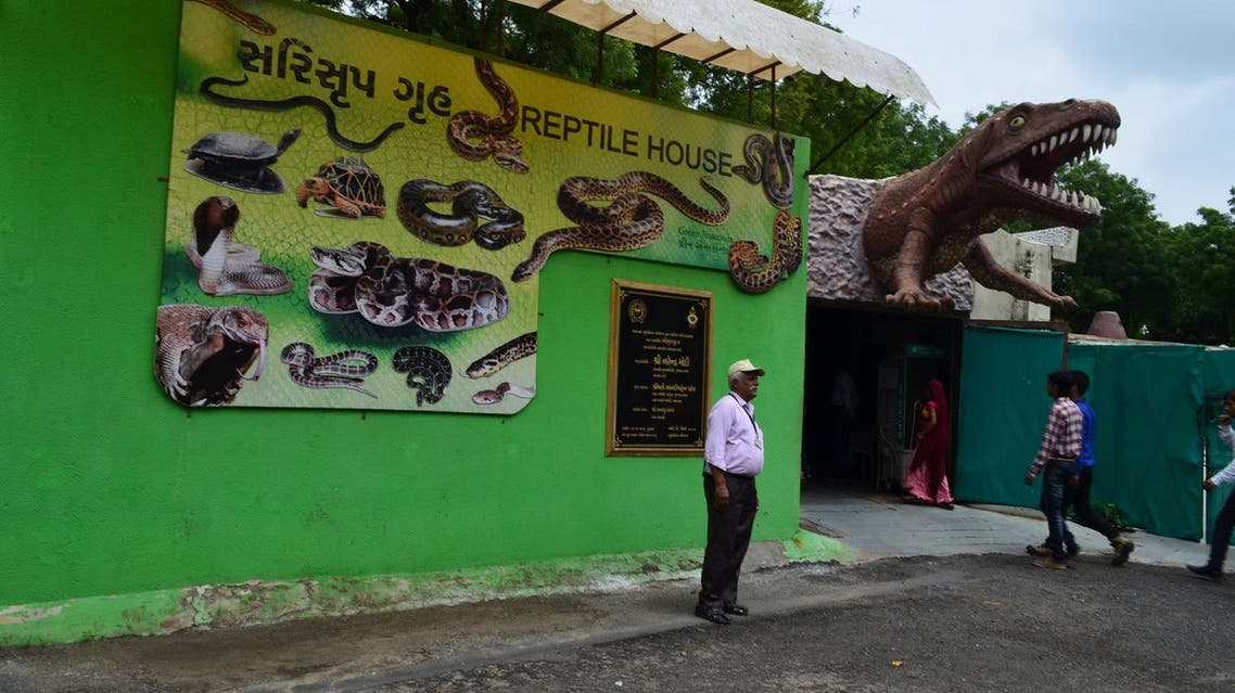 Reptile houses and parks have been sensitizing the masses on the important ecological role of snakes. (Supplied)