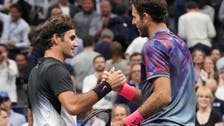 Troubled preparation to blame for US Open exit, says Federer