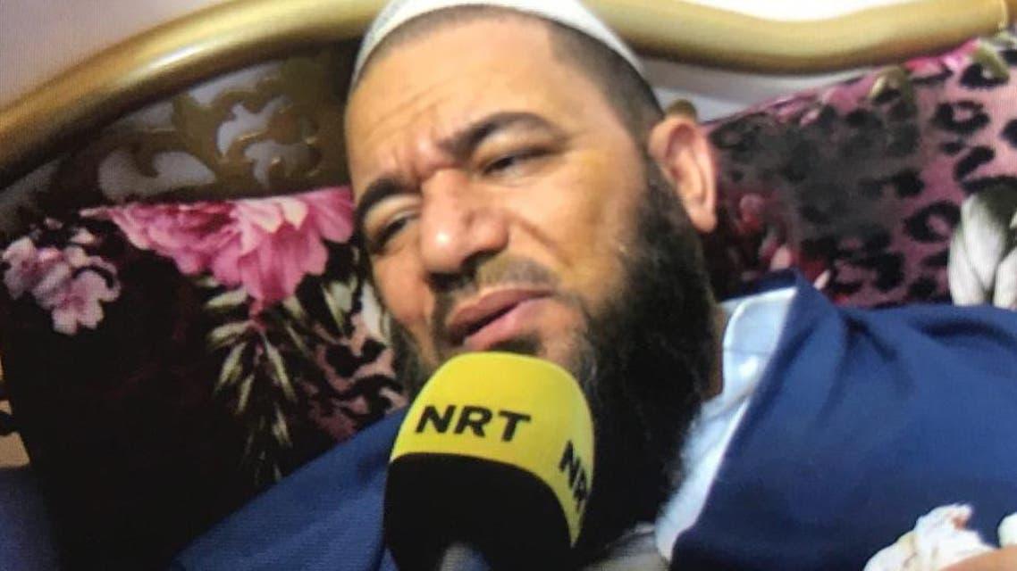 Iraqi Shiite cleric Fadel al-Budairi