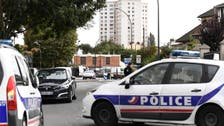 Ready-to-use explosives found in Paris suburb
