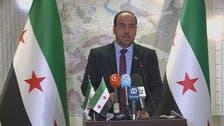 سلامتی کونسل بشار الاسد کو کیمیائی ہتھیاروں کے استعمال پر سزا دے: شامی اپوزیشن
