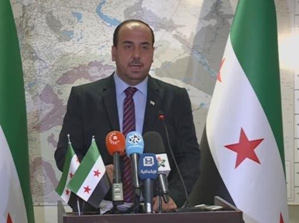 هيئة التفاوض السورية تبحث ورقة الدول الخمس بالرياض
