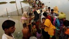 میانمار: روہنگیا مسلح عناصر کا ایک ماہ کے لیے فائر بندی کا اعلان