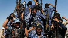 یمن : حوثیوں کی عسکری کُمک علی صالح کے آبائی علاقے پہنچ گئی