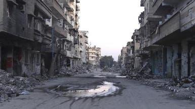 داعش ينسحب من قرى في دير الزور بوساطة قبلية