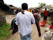 الروهينغا: لم نتلق مساعدات من مجموعات إرهابية دولية