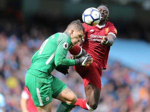 ليفربول يخسر الطعن ضد قرار إيقاف ماني