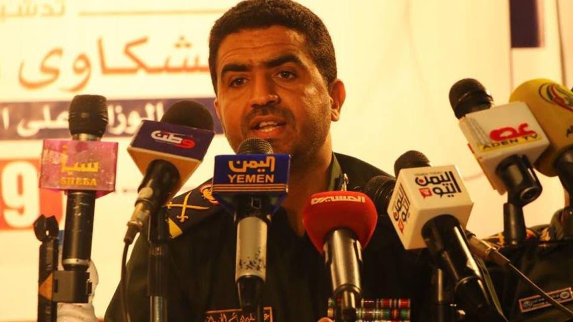 نائب وزير داخلية الحوثيين عبدالحكيم الخيواني
