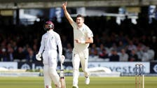 Anderson destroys West Indies' batting to wrap up England win