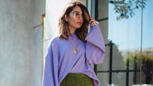 Meet the stylist who's infusing Saudi heritage with modern fashion