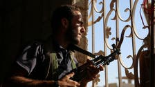 Syrian rebels say US allies push for retreat from southeast Syria