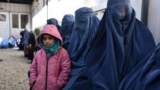 """Taliban would """"roll back"""" Afghan women's rights: US intelligence report"""