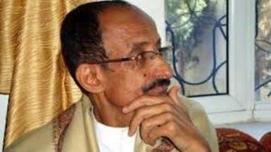 تدهور صحة الصحافي الجبيحي في سجون الحوثيين