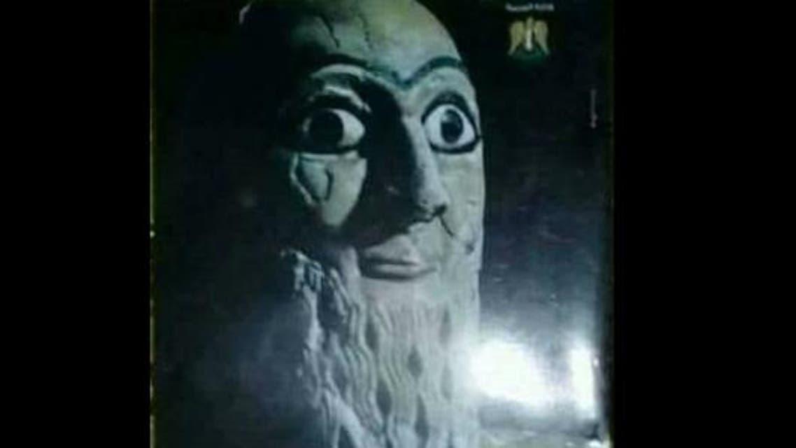 غلاف كتاب التاريخ في سوريا