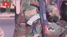 حوثیوں کی کریک ڈاؤن مہم کے بعد علی صالح ملیشیا الرٹ