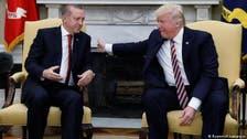 أميركا وتركيا ترفعان عقوبات متبادلة على وزراء