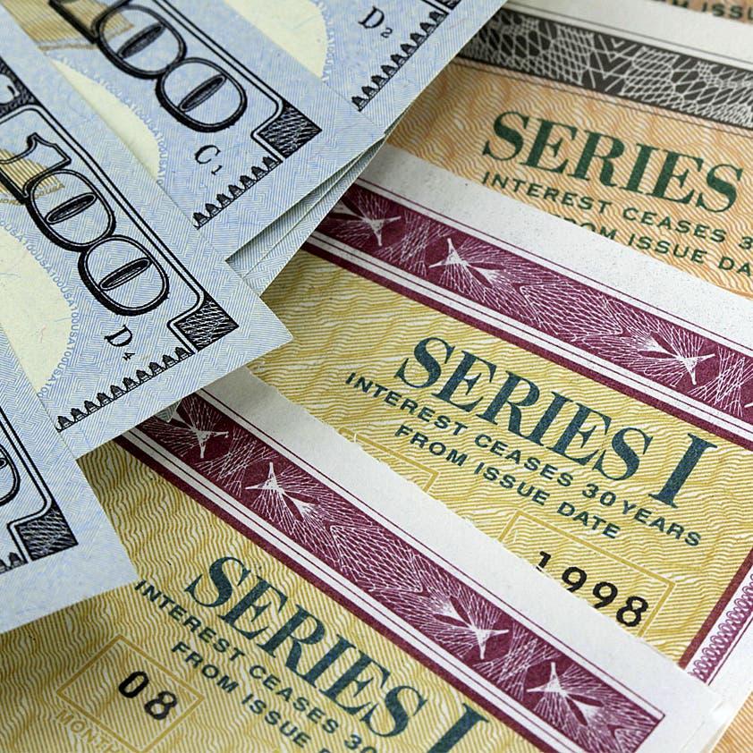"""السندات تستقطب 26 مليار دولار مع تنامي الآمال في """"موجة زرقاء"""""""