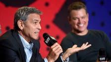 Damon, Clooney defend black family's portrayal in 'Suburbicon'