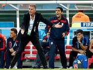 كيروش يستمر مدرباً لإيران حتى كأس آسيا