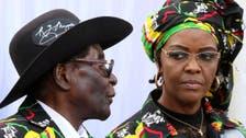 Zimbabwe's Grace Mugabe says model attacked her with knife